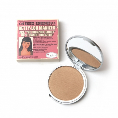 theBalm Хайлайтер Betty Lou Manizer