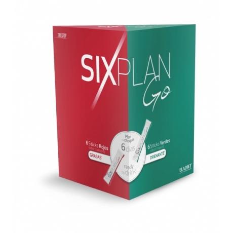 Eladiet Six Plan Go