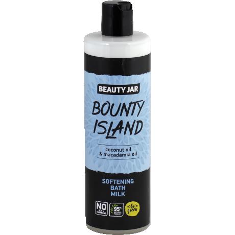 Beauty Jar Kylpymaito Bounty Island 400 ml