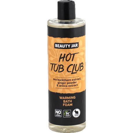 Beauty Jar Kylpyvaahto Hot Tub Club 400 ml