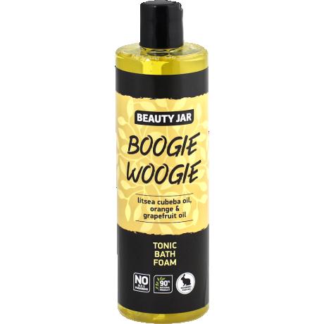 Beauty Jar Bath Foam Boogie Woogie 400ml