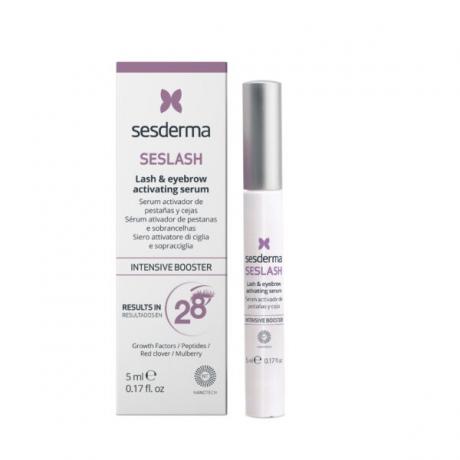 Sesderma Seslash Lash and Eyebrow Activating Serum 5ml