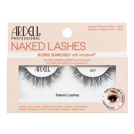 Ardell Kunstripsmed Naked Lash 421