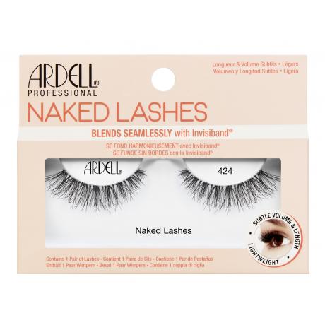 Ardell Kunstripsmed Naked Lash 424