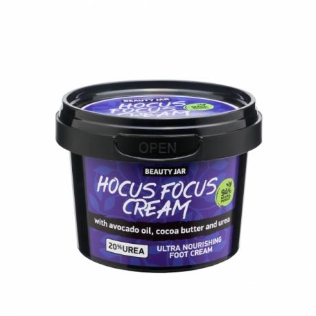 Beauty Jar Cream for legs Hocus Focus Cream 100ml