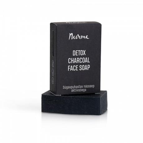 Nurme Facial Cleansing Bar 100g