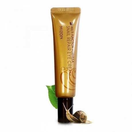 Mizon Snail Repair Eye Cream Tube 15ml