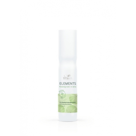 Wella Professionals Elements Renewing Leave in Conditioner 150ml