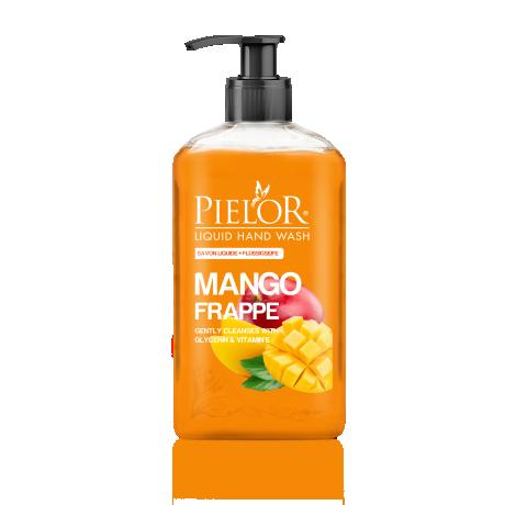 Pielor Hand Wash Mango Frappe 500ml