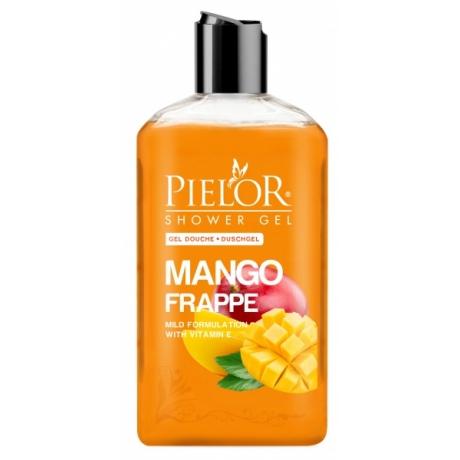 Pielor Shower Gel Mango Frappe 500ml