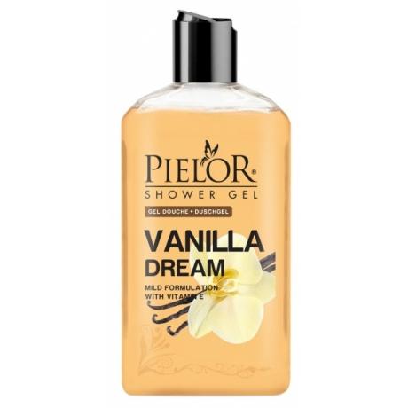 Pielor Shower Gel Vanilla Dream 500ml
