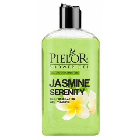Pielor Shower Gel Jasmine Serenity 500ml