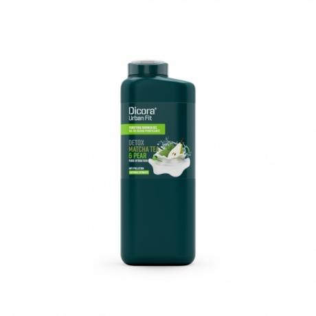 Dicora Urban Fit Shower Gel Detox Matcha Tea and Pear 400ml
