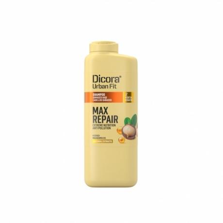 Dicora Urban Fit Shampoo Max Repair 400ml