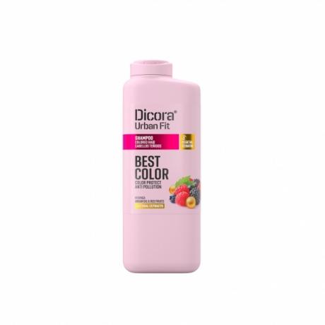 Dicora Urban Fit Shampoo Best Color 400ml