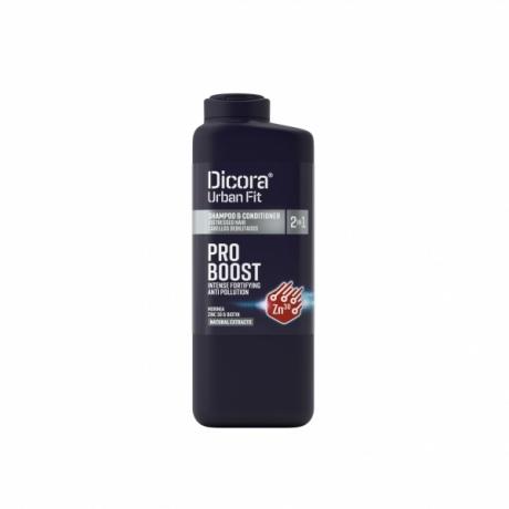 Dicora Urban Fit Shampoo 2in1 Pro Boost 400ml