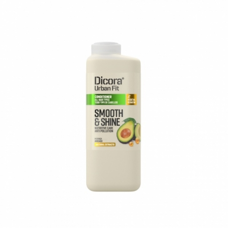 Dicora Urban Fit Conditioner Smooth and Shine 400ml