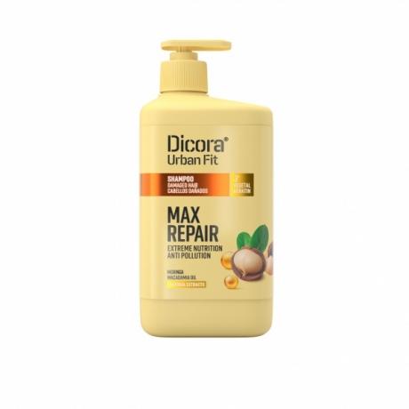 Dicora Urban Fit Shampoo Max Repair 800ml