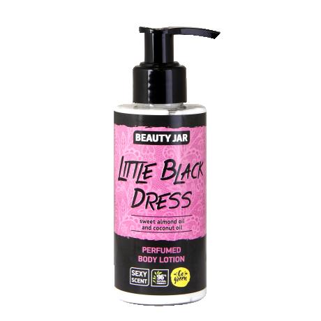 Beauty Jar Vartyalovoide Little Black Dress 150ml