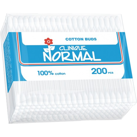 Normal Clinic  square package 200pcs