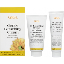 GiGi Gentle Bleaching Cream 42 g
