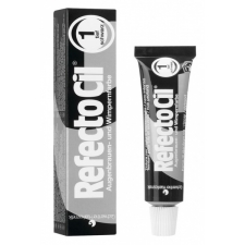 RefectoCil Eyelash & Eyebrow Tint Black nr 1 15ml