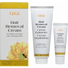 GiGi Bikini and Leg Hair Removal 56 g