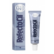 RefectoCil Eyelash & Eyebrow Tint Deep Blue nr 2.1 15ml
