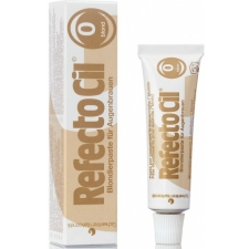 RefectoCil Bleaching Paste For Eyebrows Blonde 15ml