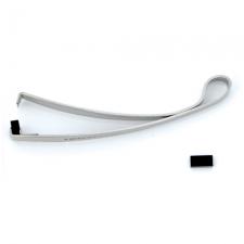 Tweezerman Corner Eyelash Curler Refills Запасные подущечки для щипчиков завивки уголков ресниц