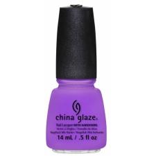China Glaze Nail Polish That's Shore Bright - Sunsational