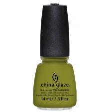 China Glaze Nail Polish Budding Romance - Avant Garden