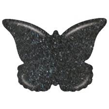 TruGel Гель-лак Black Oplal 14мл