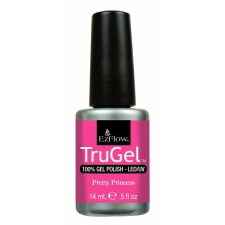 EzFlow TruGel Geellakk Pretty Princess 14ml