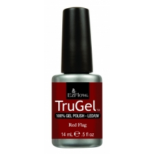 EzFlow TruGel Geellakk Red Flag 14ml
