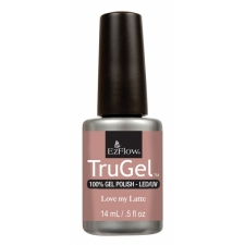 EzFlow TruGel Geellakk Love My Latte 14ml