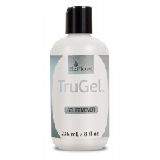 EzFlow TruGel Gel Remover 236ml / 8 fl. oz