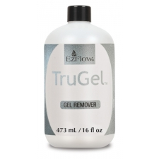 EzFlow TruGel Gel Remover 473 mL / 16 fl. oz