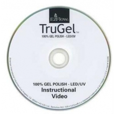 EzFlow TruGel Application DVD - English / Spanish / French