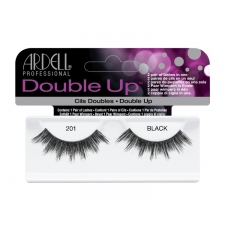 Ardell Kunstripsmed Double Up 201 Black
