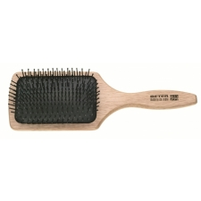 Beter Cushion brush ball-tip bristles oak wood collection 25,5cm