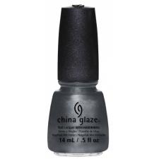 China Glaze Kynsilakka Kiss My Glass - Autumn Nights