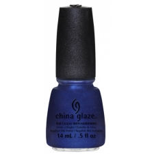 China Glaze Nail Polish Scandalous Shenanigans - Autumn Nights