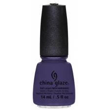 China Glaze Nail Polish Queen B - Autumn Nights