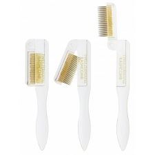 Tweezerman Folding Lash Comb