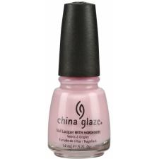 China Glaze Nail Polish Go Go Pink