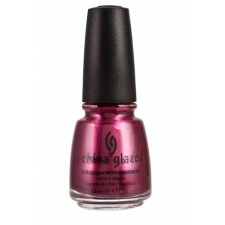 China Glaze Nail Polish Secrets