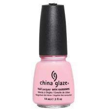 China Glaze Nail Polish Faith
