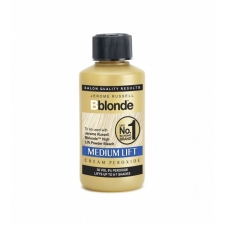 Jerome Russell Bblonde Cream Peroxide Maximum 40 Vol 12% 75ml