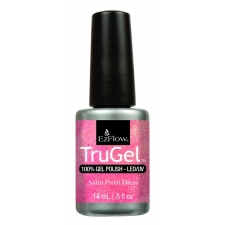 EzFlow TruGel Geellakk Satin Prom Dress 14ml
